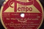 Tempo Label