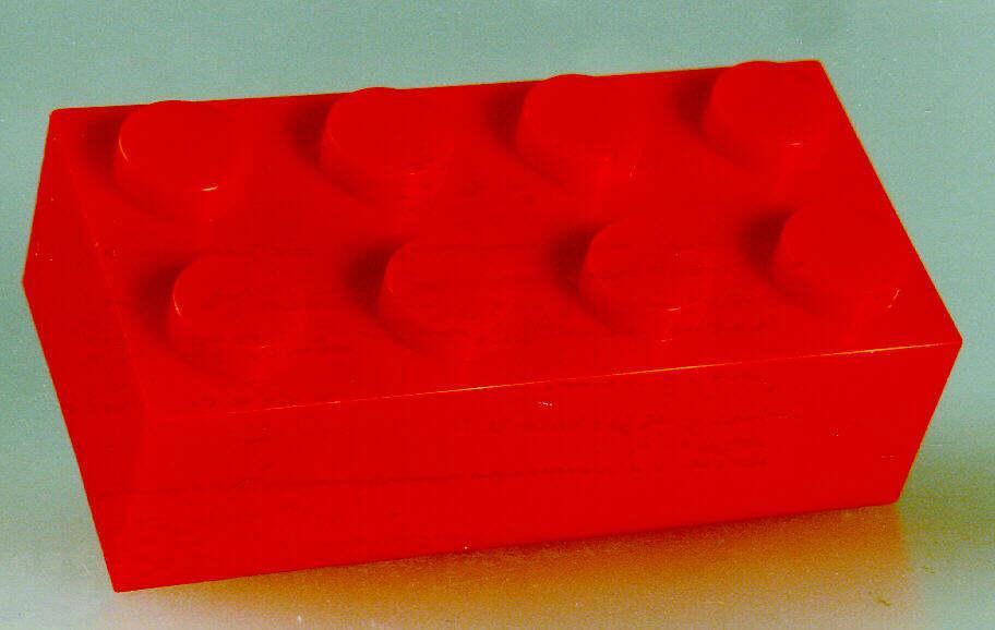 Markeninhaber: LEGO Juris A/S; Quelle: HABM GM 000107029