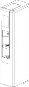 Design: Aqueduct Invest, Dublin; Quelle: HABM GGM 001667049-0003