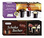Oberlausitzer Schoko-Becher von Riegelein