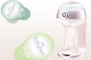 BabyNes von Nestlé