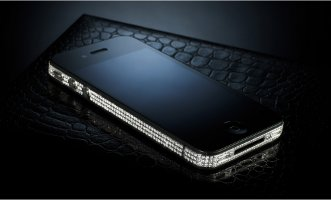 iPhone-Case; Design: Crystal & Craft; Quelle: DPMA