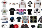 Paintball-Shirts; Quelle: Google-Bilder