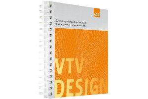 AGD Vergütungstarifvertrag Design 2011
