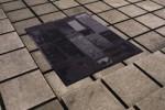 "Teppich ""Boro""; Design: Jan Kath, Bochum"