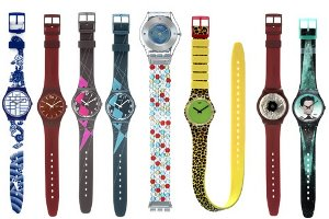 Design: SWATCH AG, Schweiz; Quelle: WIPO Industrial Designs