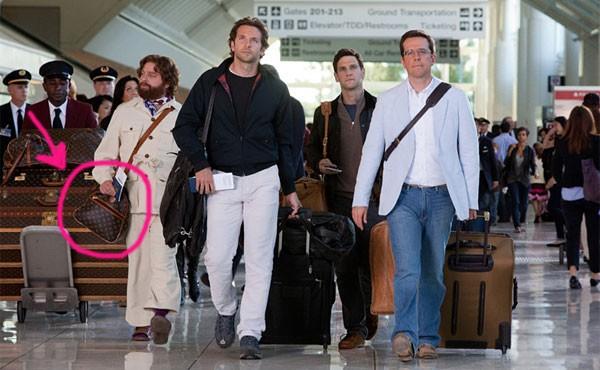 """Hangover 2: """"Vorsicht, das ist…das ist eine Louis Vuitton"""""""
