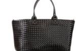 Tasche im Botega Veneta - Stil; Quelle: Urteil OLG Frankfurt vom 01.12.2011