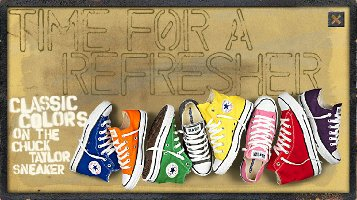 """Converse All Star Chuck Taylor"""