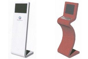 Design: Oer Inneneinrichtungen und Ladenbau GmbH; Quelle: DPMA GM DE 402011003535