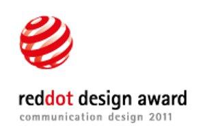 Logo der red dot GmbH & Co. KG