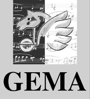 Urheberrecht Musik GEMA