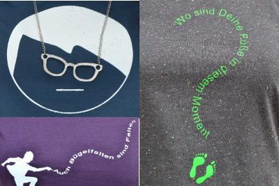 T-Shirt-Motive; Design 2014: Judith Pommerehn; Quelle: DPMA 402013002238.4