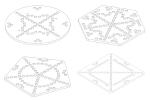 Brettspieldesign der Firma Holzklang, Seelitz; Quelle: DPMA 402014002587.4