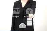 Design schützen 3D Modelle