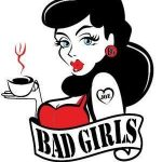 "Logo ""Bad Girls"""